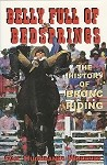 Belly Full of Bedsprings: The History of Bronc Riding