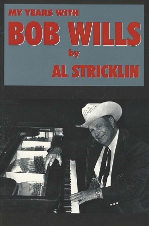 My Years with Bob Wills