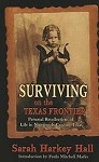 Surviving on the Texas Frontier