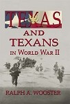 Texas and Texans in World War II