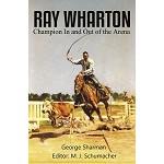 Ray Wharton: Champion In and Out of the Arena