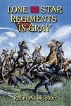 Lone Star Regiments in Gray