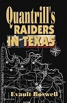 Quantrill's Raiders in Texas