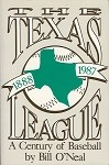 The Texas League: A Century of Baseball