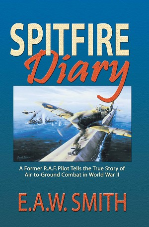 Spitfire Diary: The Boy of the One-Two-Seven